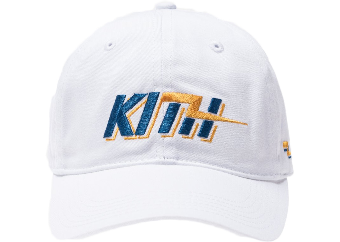 Kith x Mitchell   Ness Cap Los Angeles Alternate - SS18 2eebc1e1715c