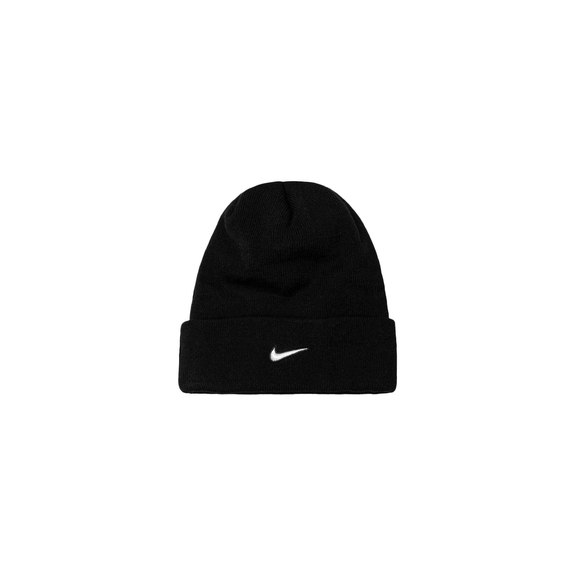 Kith Nike Just Us Beanie Black - FW17