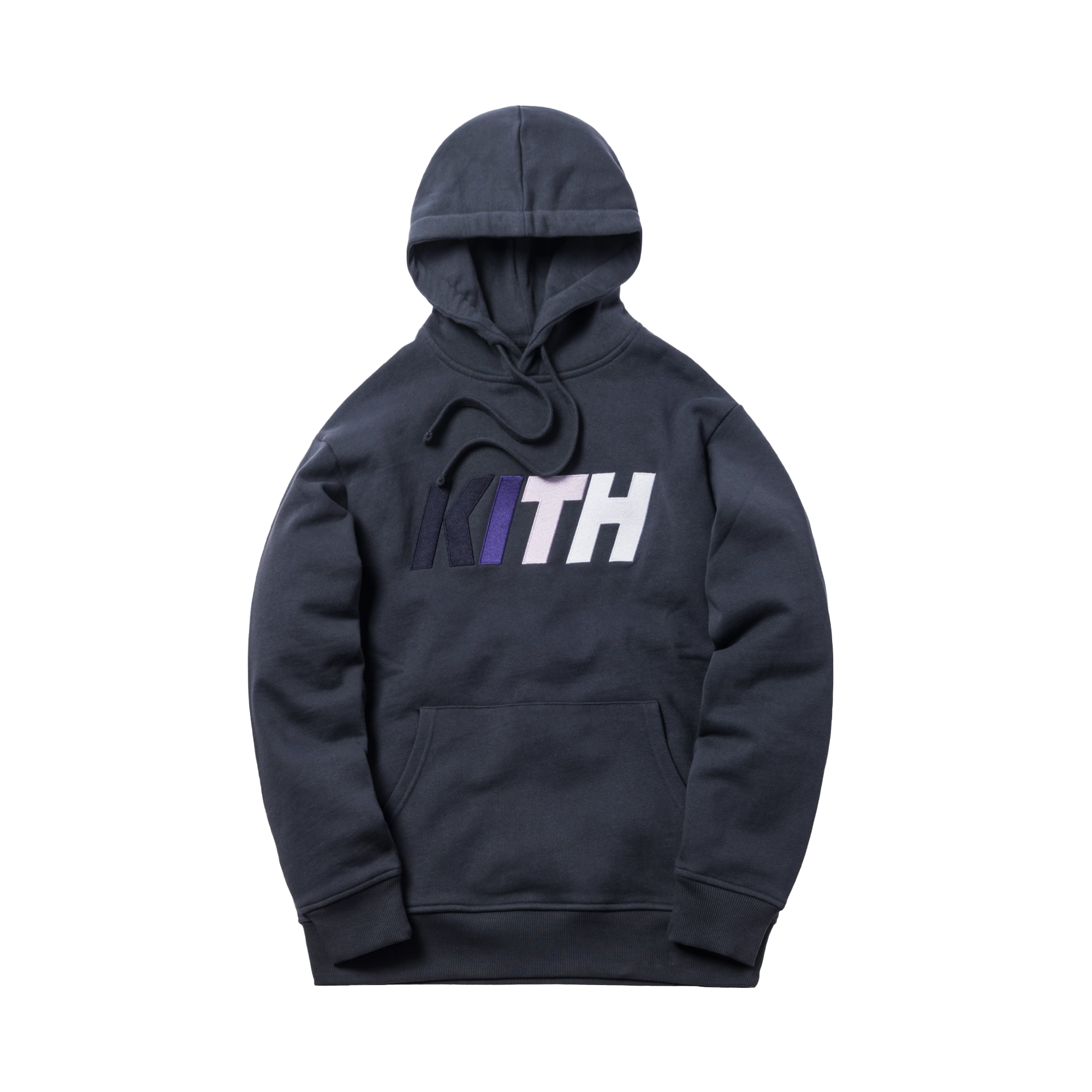 Kith Team Williams Hoodie Shark