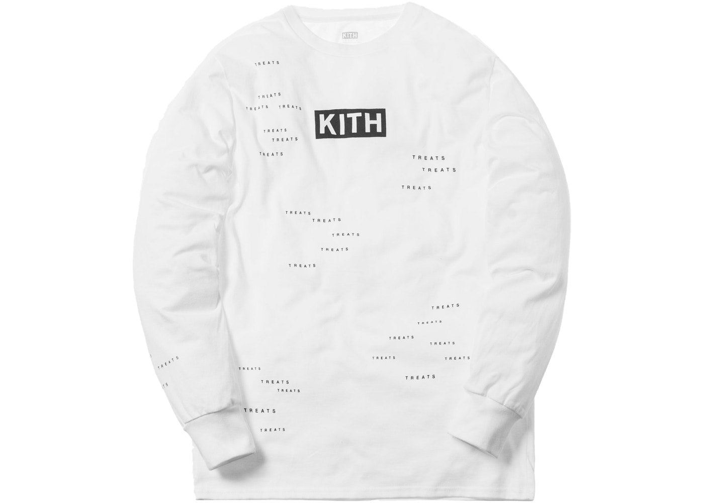 83427ff3 Streetwear - Kith T-Shirts - Volatility