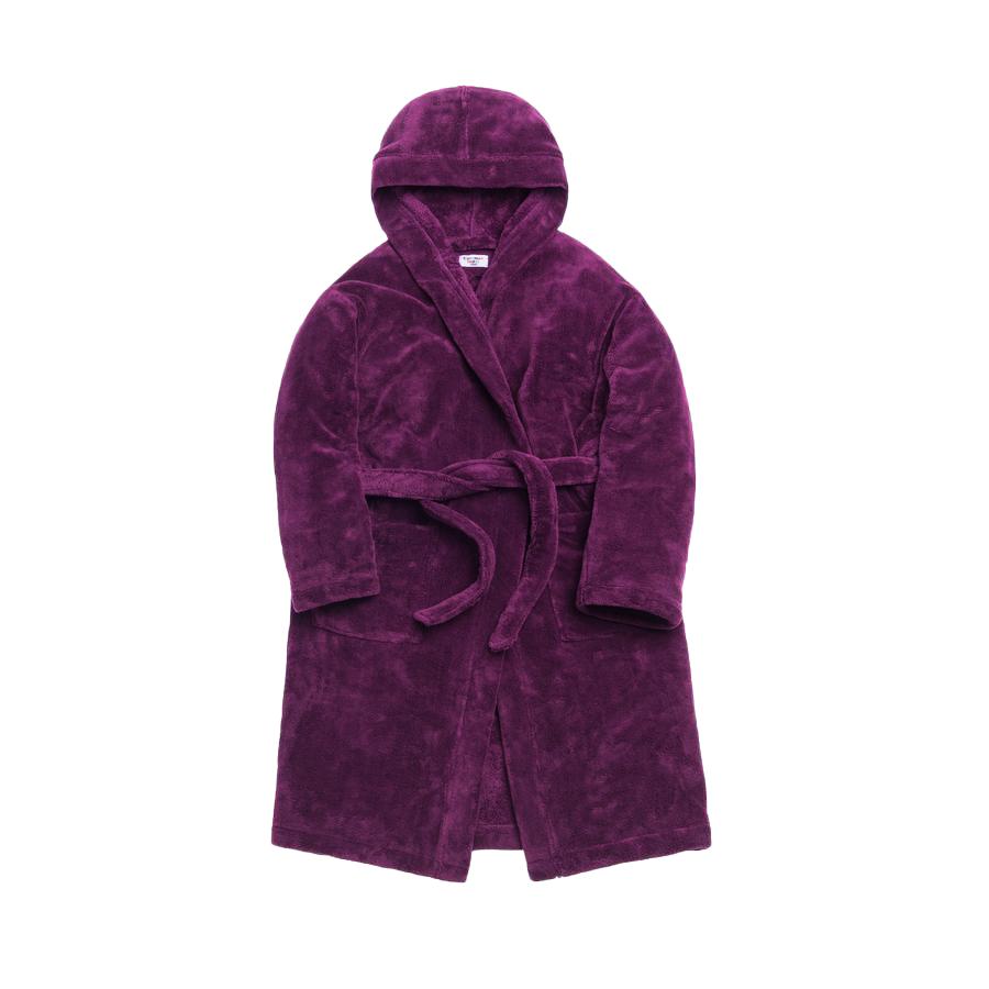 Kith Treats x Cinnamon Toast Crunch Robe Purple