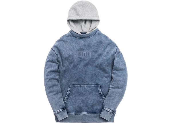 8d5d091b09bbd Kith Tops Sweatshirts - Buy   Sell Streetwear