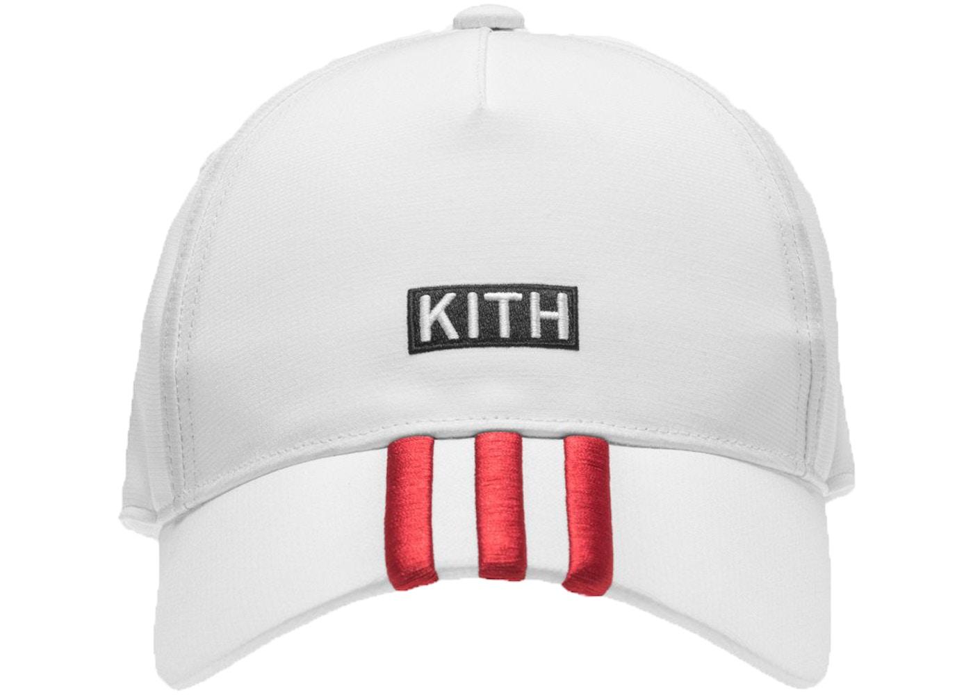 e71dc020 Streetwear - Kith Accessories - Price Premium