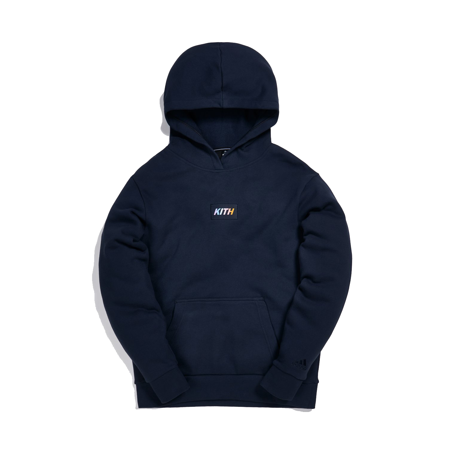 adidas hoodie navy