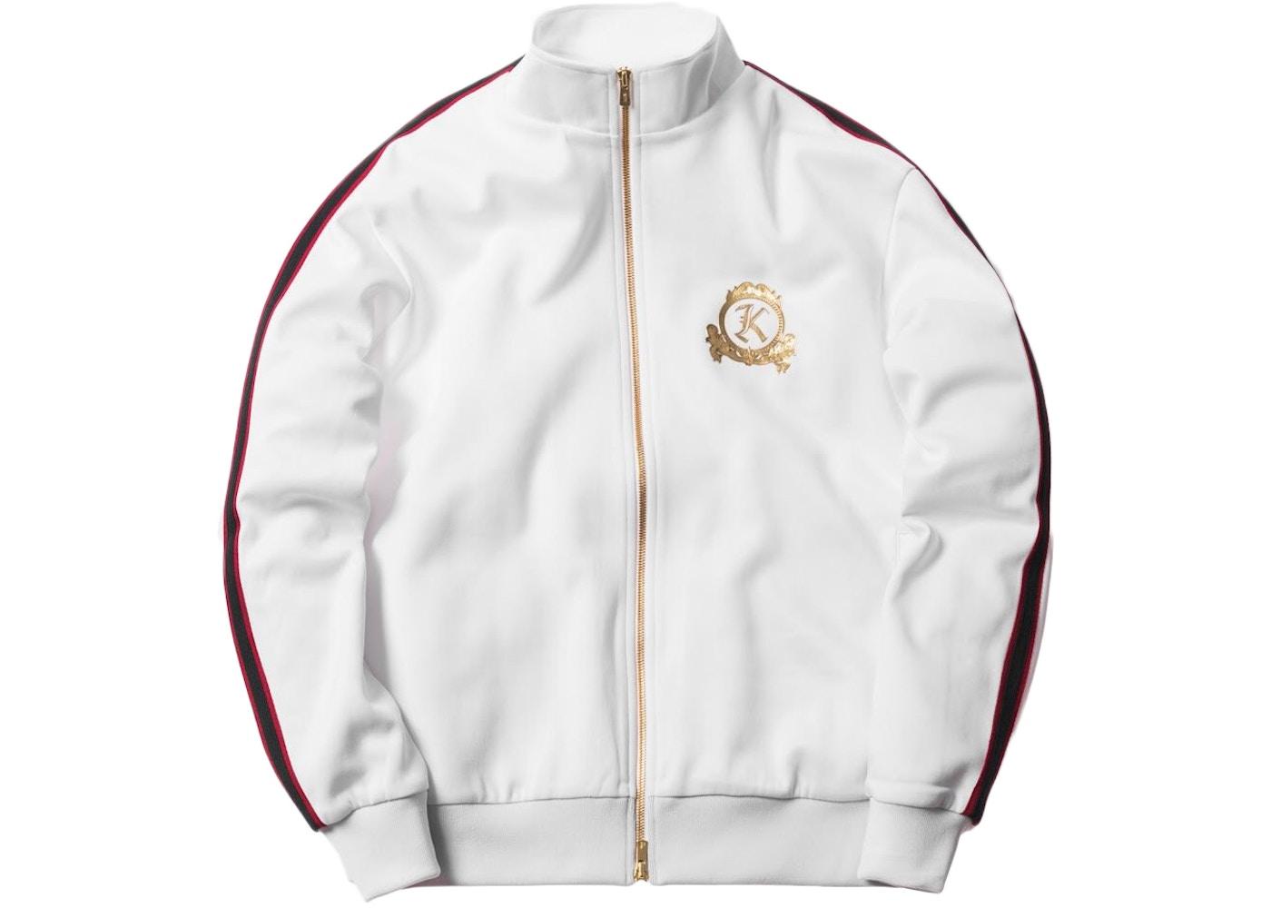 b74fa873ef09b Streetwear - Kith Jackets - Lowest Ask
