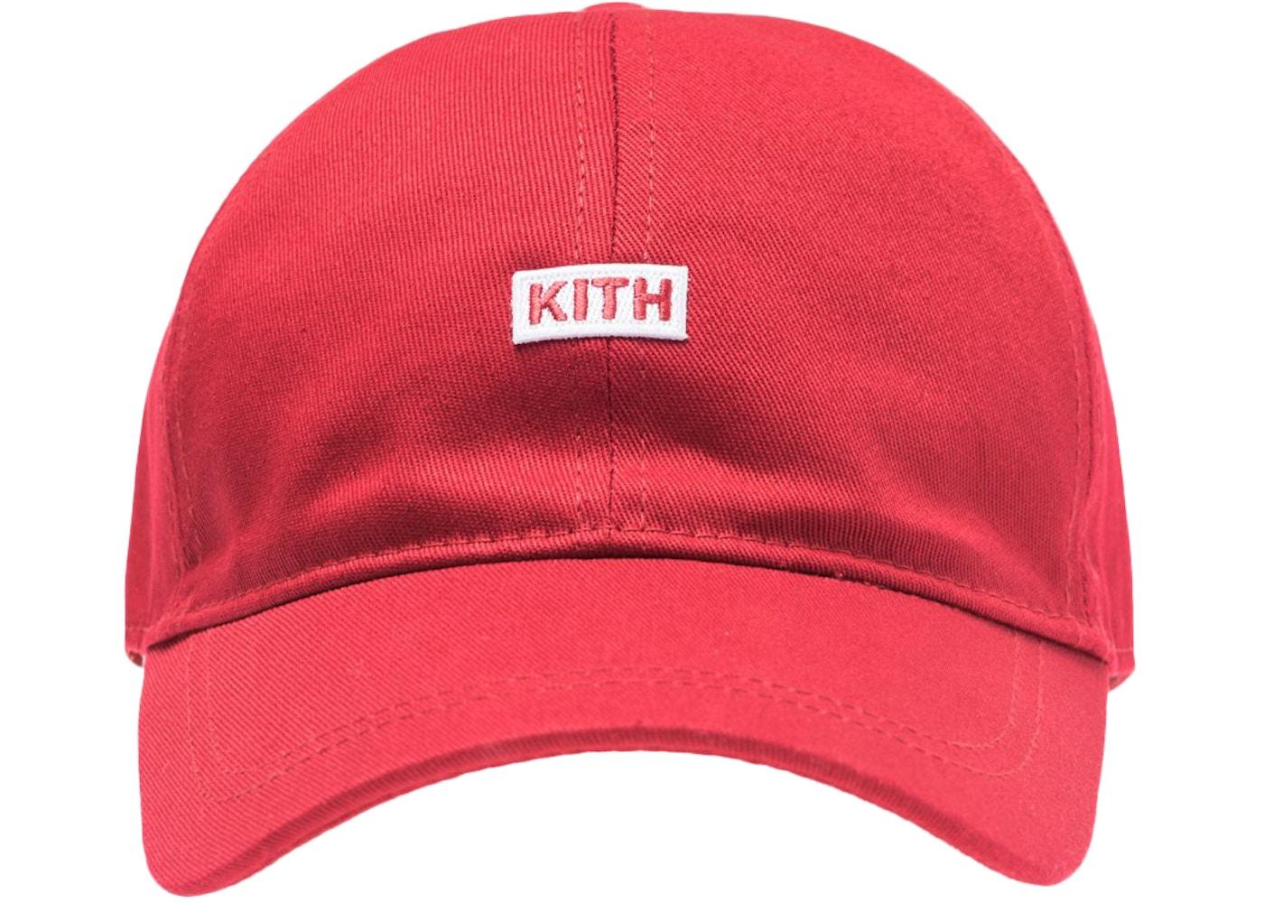 ef7ac039 Streetwear - Kith Headwear - New Lowest Asks