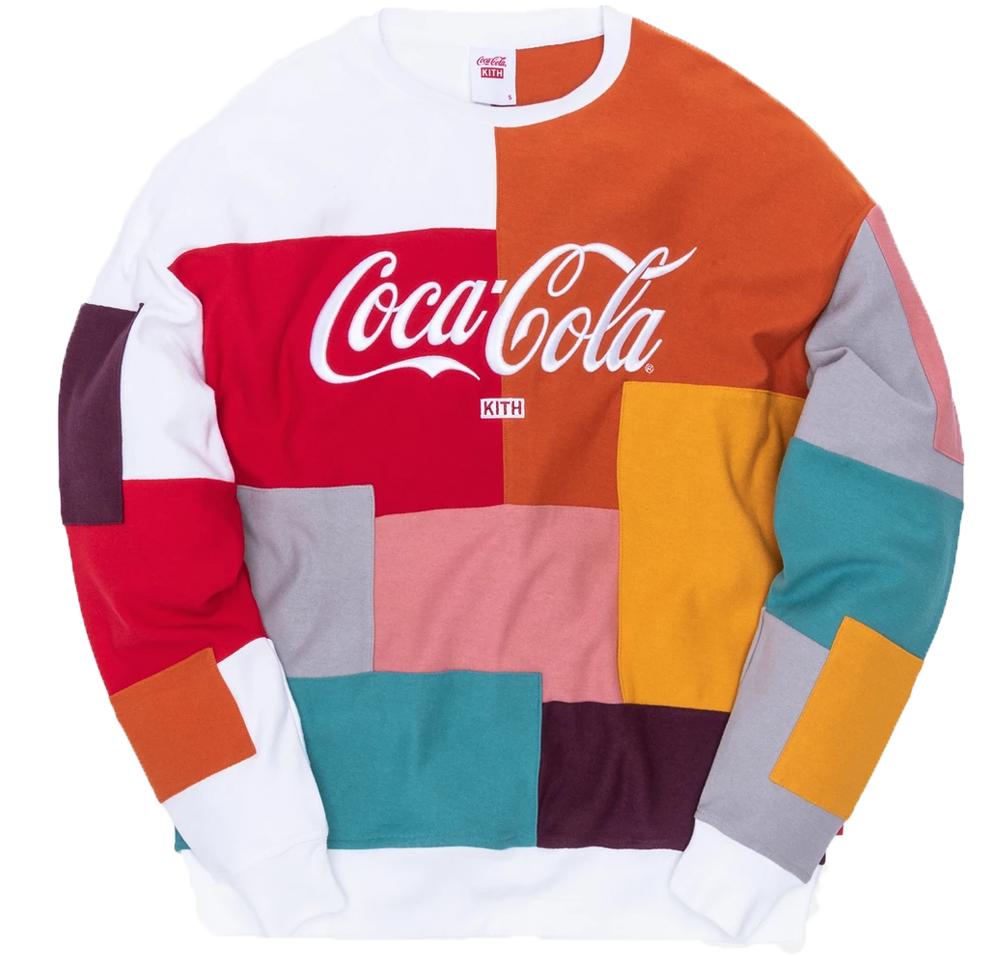 kith coca cola retail price
