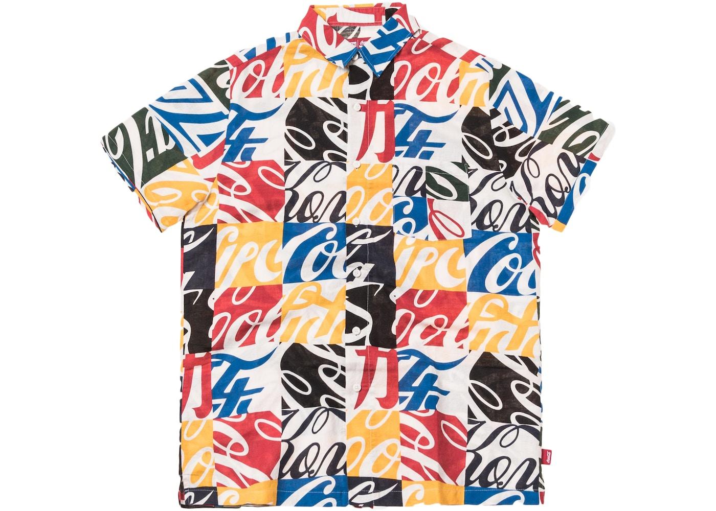 2a5a4cef3e Kith Tops/Sweatshirts - Buy & Sell Streetwear