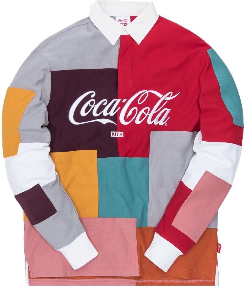 kith coca cola price list