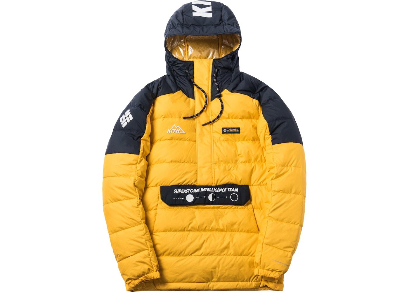 5db4af64 Streetwear - Kith Jackets - Most Popular