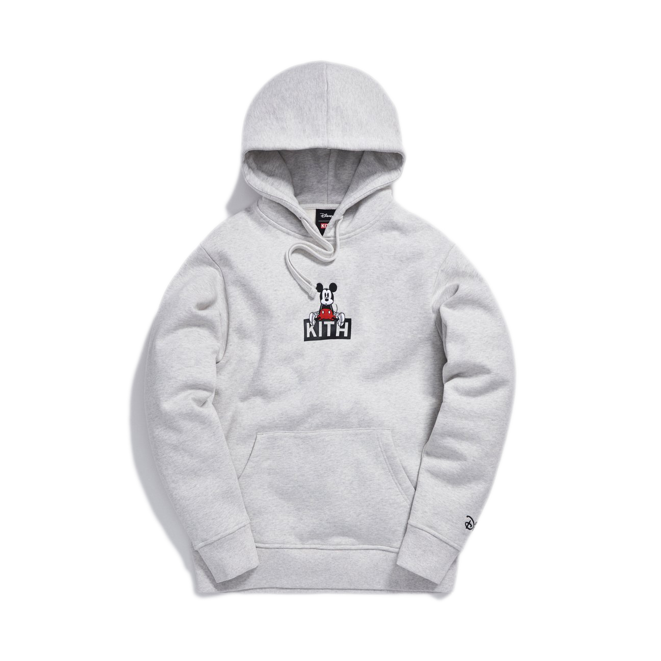 kith x nike hoodie