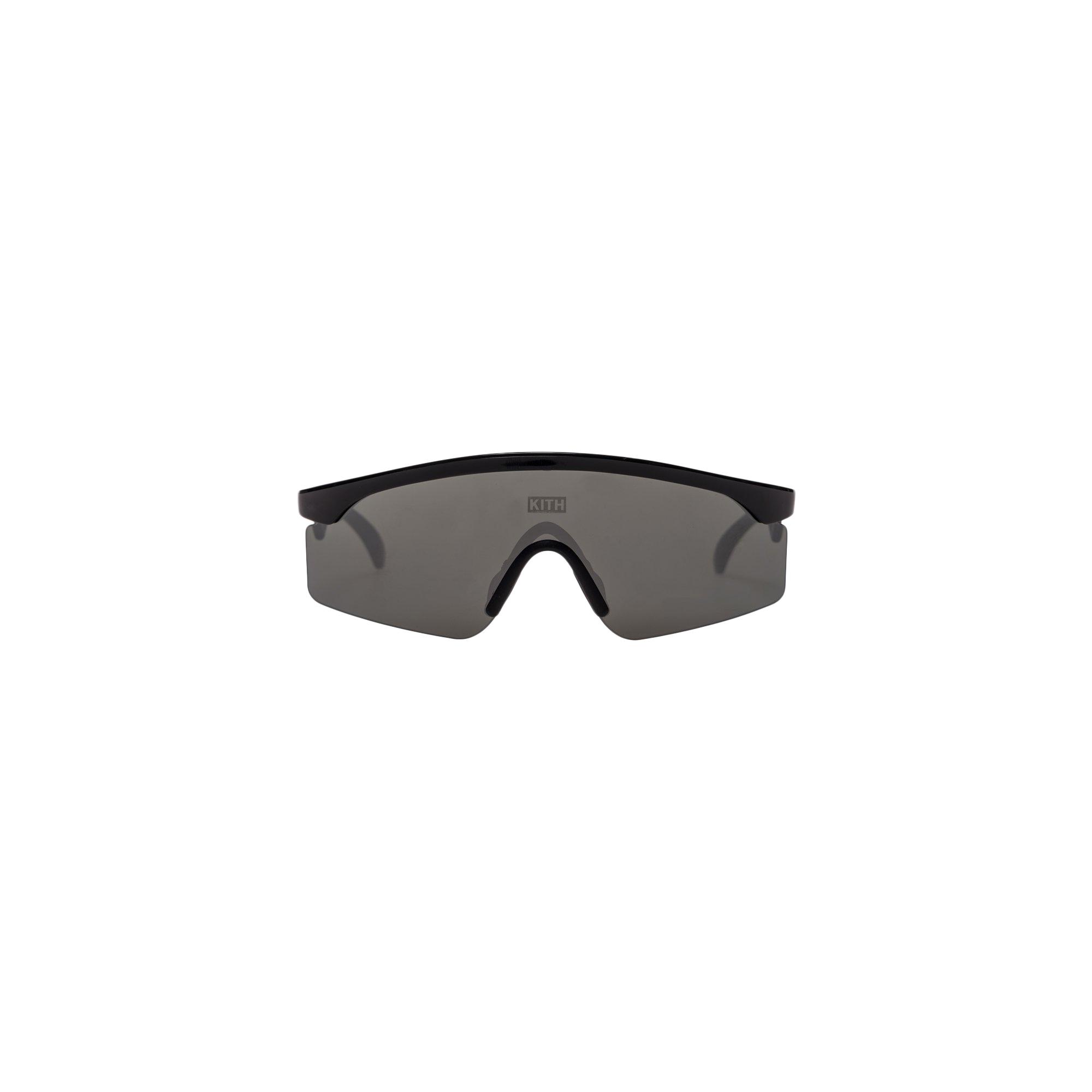 3ed99dfb2026 ... wholesale kith x oakley razorblade sunglasses black d30b6 53ba9