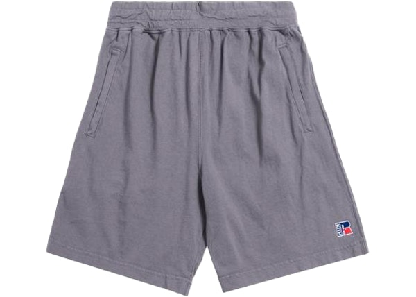 183776a1 Kith x Russell Athletic Classic Shorts Quiet Shade
