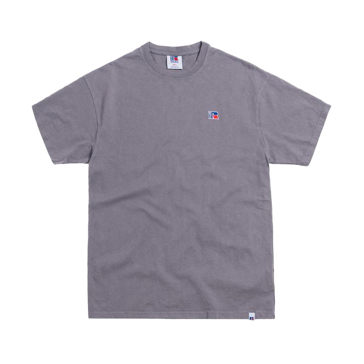 Kith x Russell Athletic Classic Tee Quiet Shade