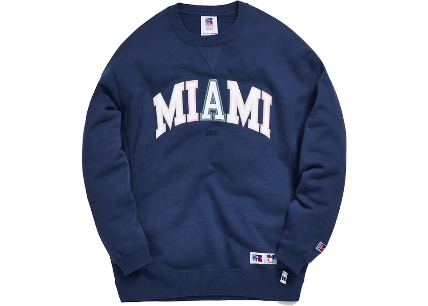 kith-x-russell-athletic-x-vogue-crewneck-insignia-blue by stockx