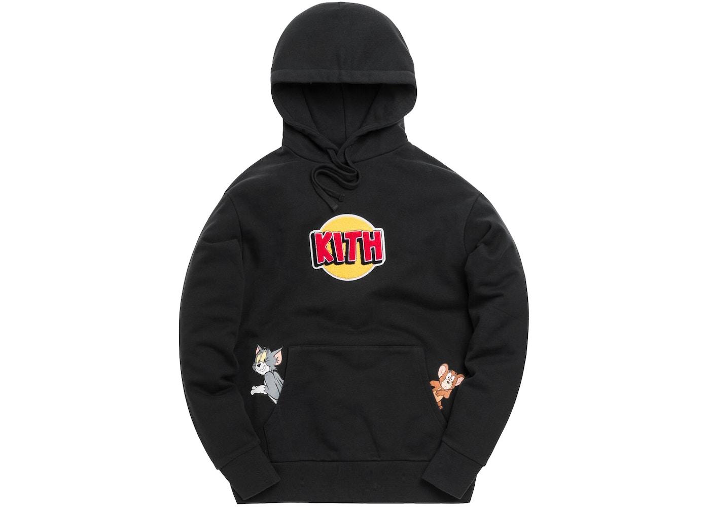 3d7a3c659 Sell. or Ask. Size M. View All Bids. Kith x Tom & Jerry ...