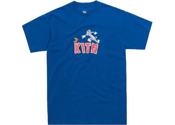 d6aa5e2b Kith T-Shirts - Buy & Sell Streetwear
