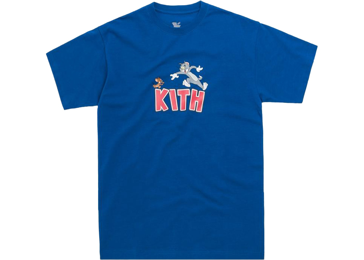 37fe97cf5 Sell. or Ask. Size L. View All Bids. Kith x Tom & Jerry ...