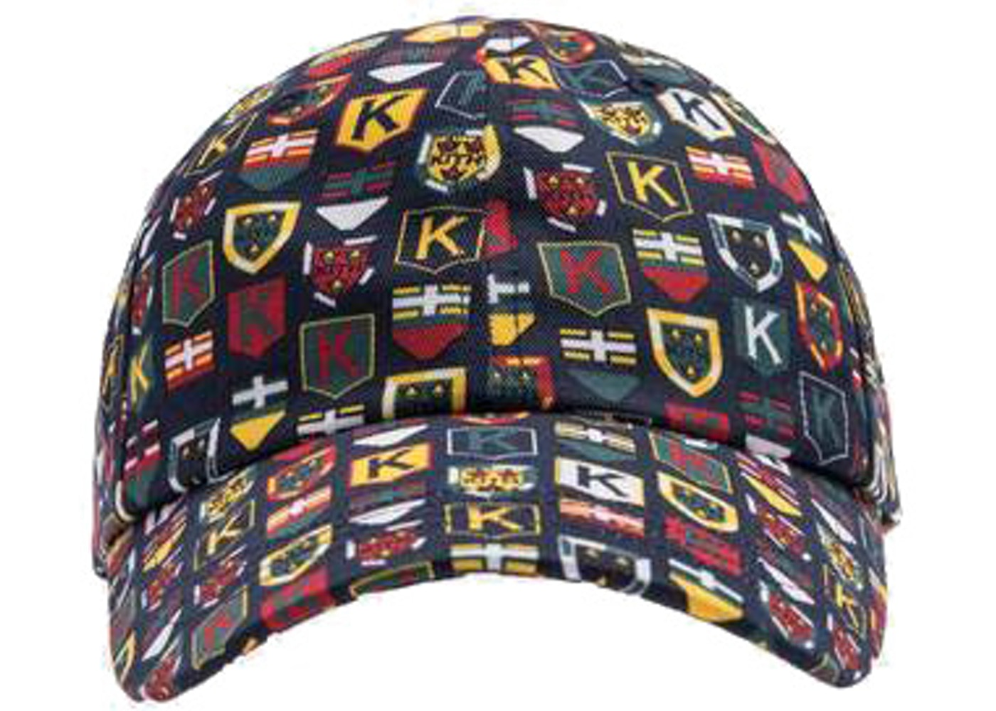 a2c06e43 Sell. or Ask. View All Bids. Kith x Tommy Hilfiger Crest Cap ...