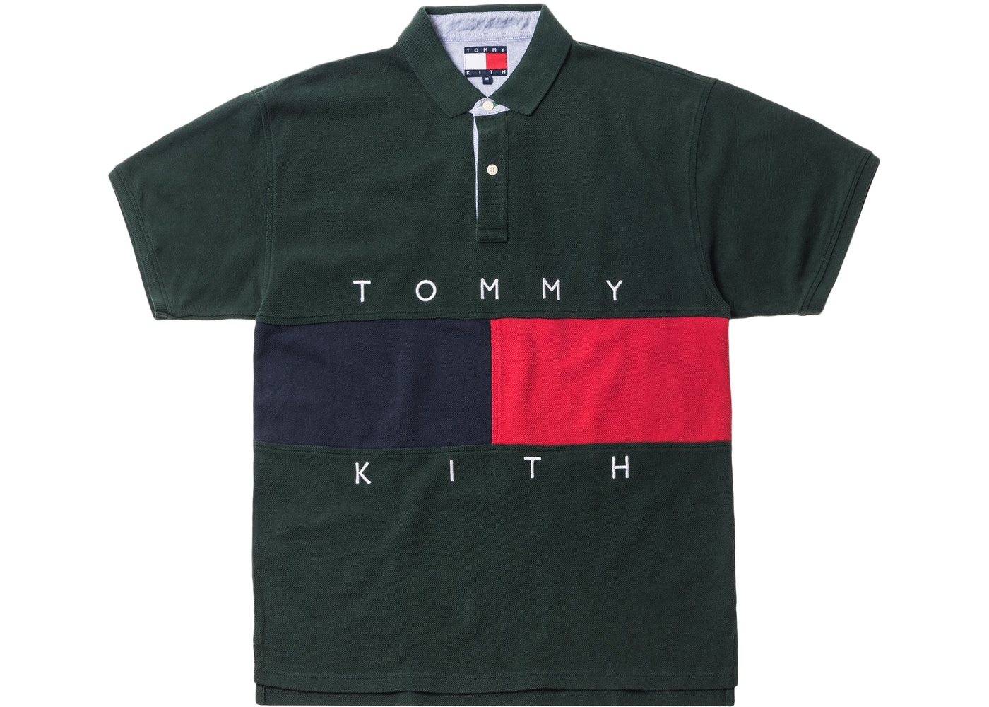 21dc6c02 Tommy Hilfiger Mens Graphic Print T Shirt