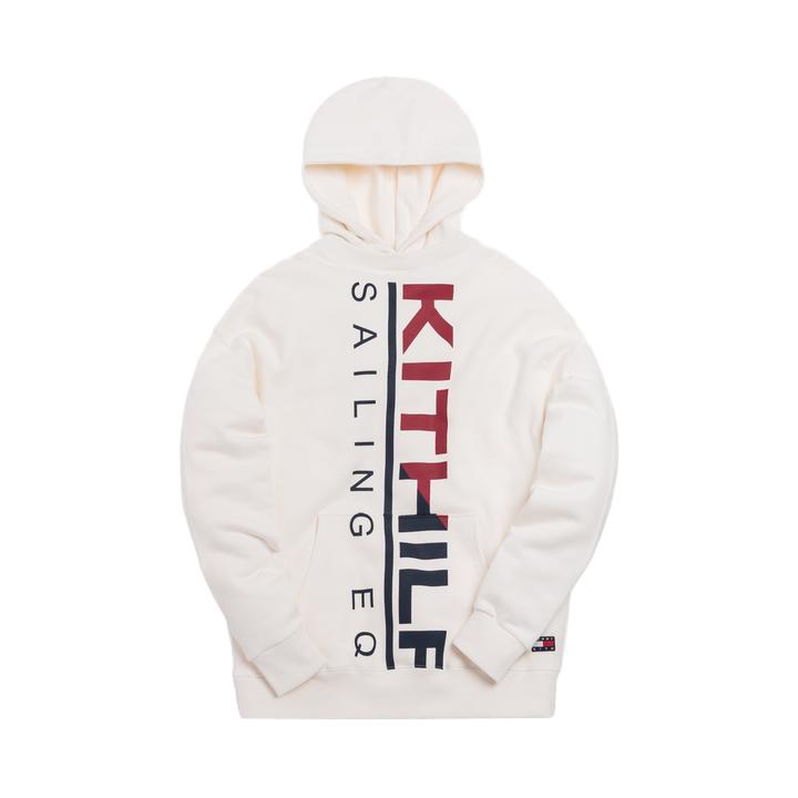 7b07c208 Kith X Tommy Hilfiger Sailing Hoodie White | ModeSens