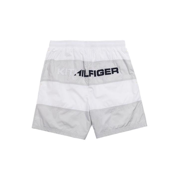 kith tommy hilfiger shorts