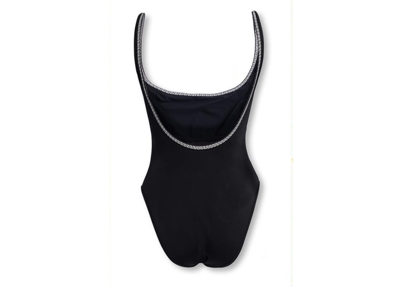 792c588ef6 Kith x Versace Women's One Piece Swimsuit Black - SS19