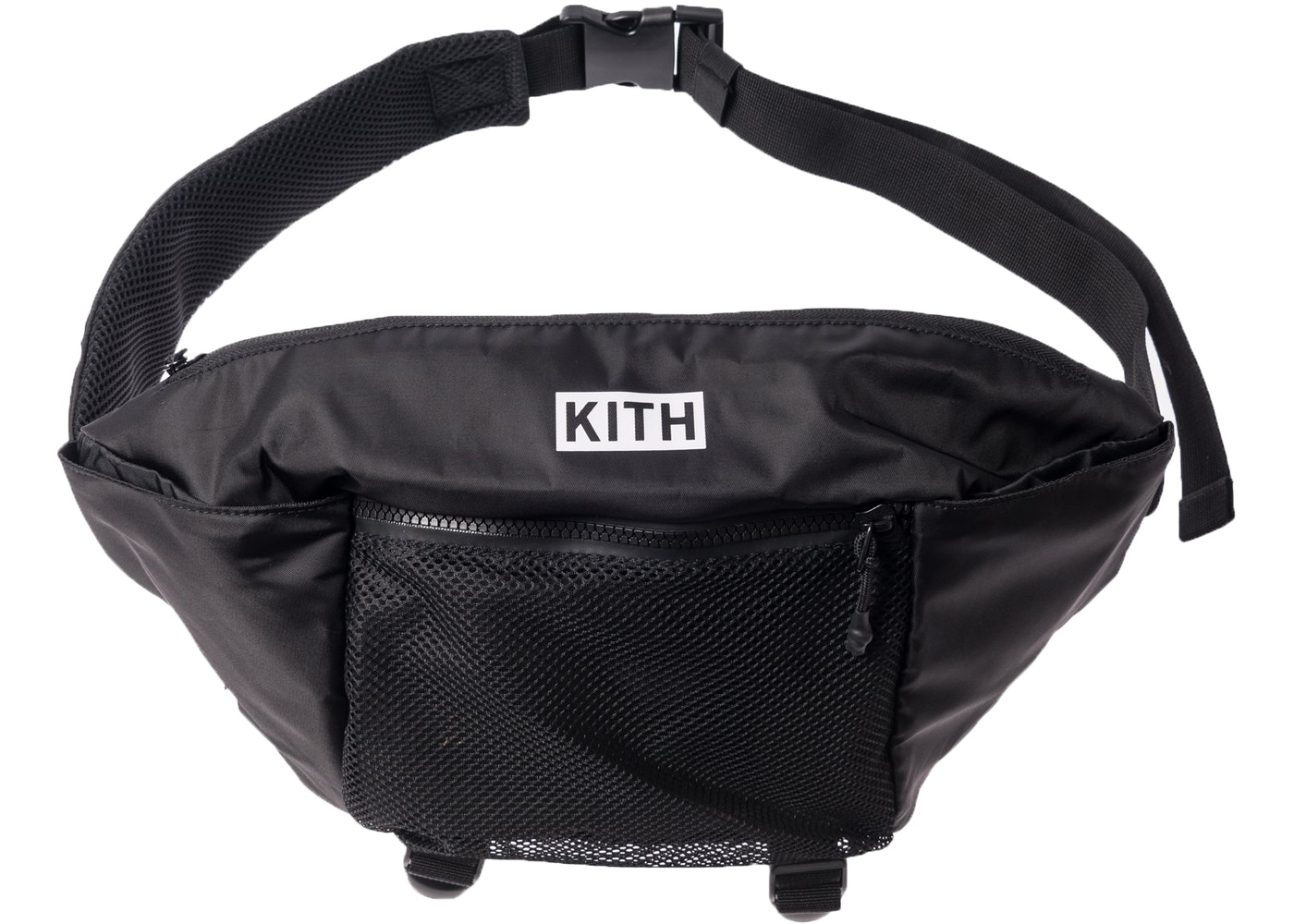 df704e611f46 Sell. or Ask. View All Bids. Kith x adidas Soccer Shoulder Bag Black