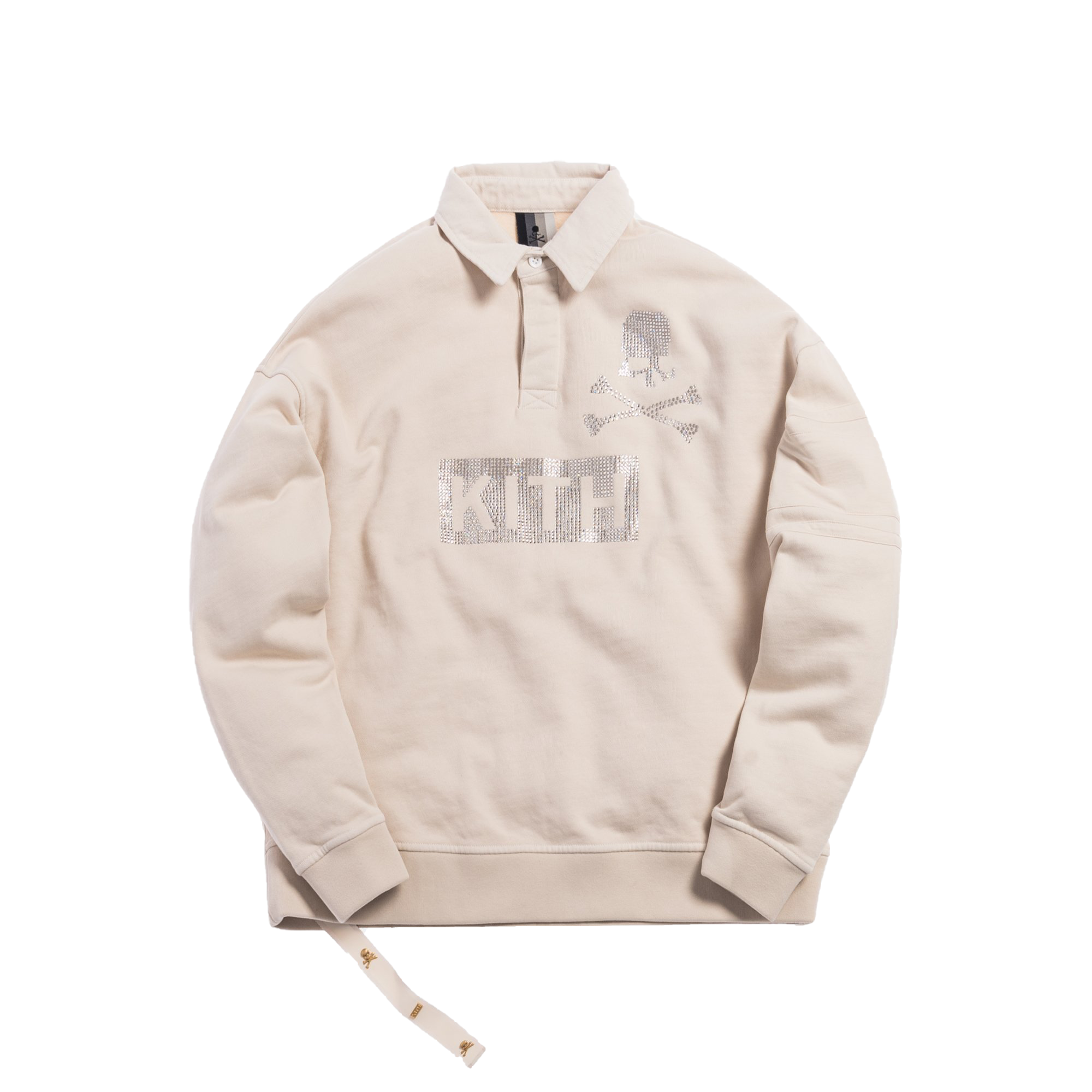 Kith x mastermind WORLD Rugby Turtle Dove