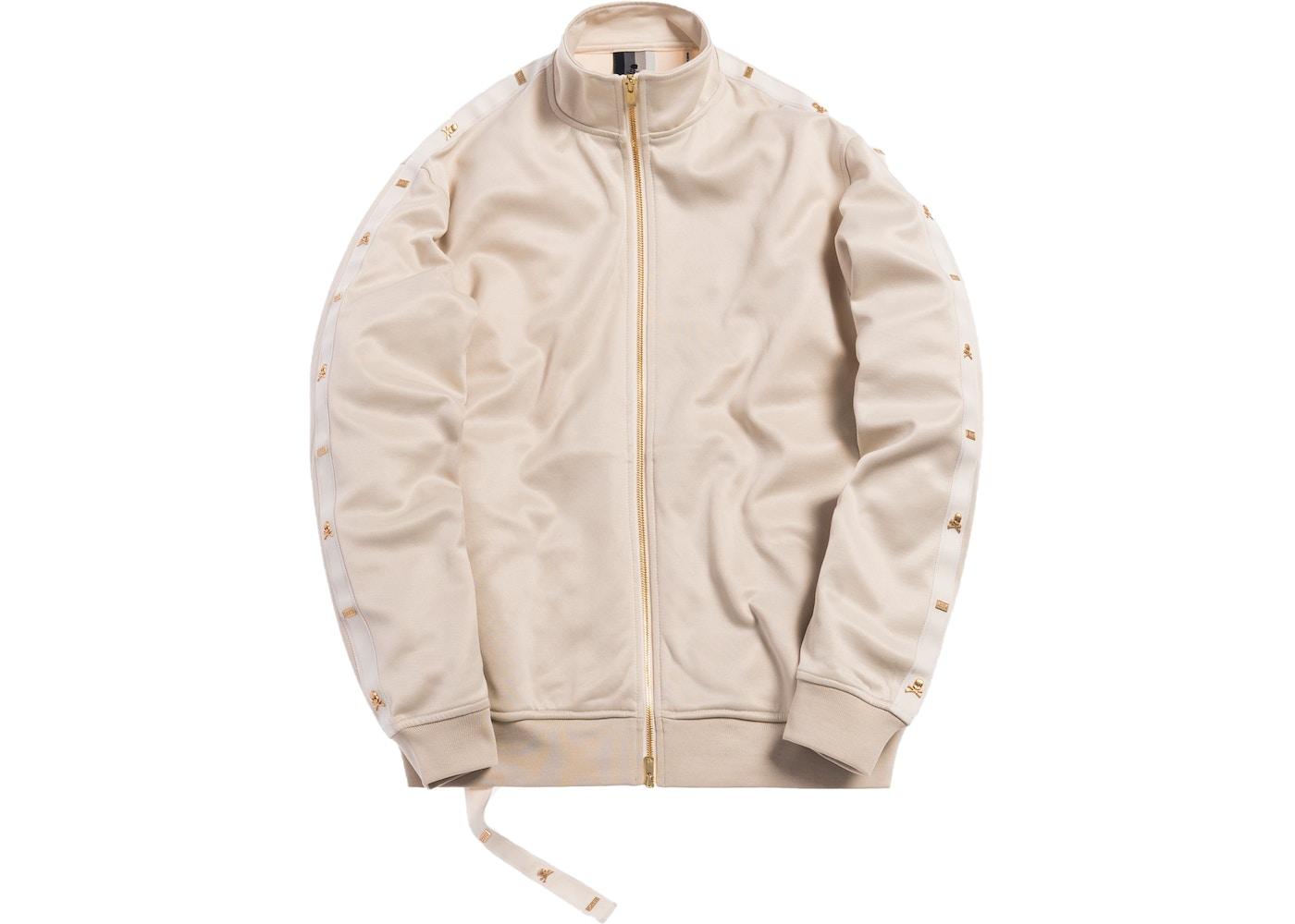 f61b4234e1a8f Streetwear - Kith Jackets - New Lowest Asks