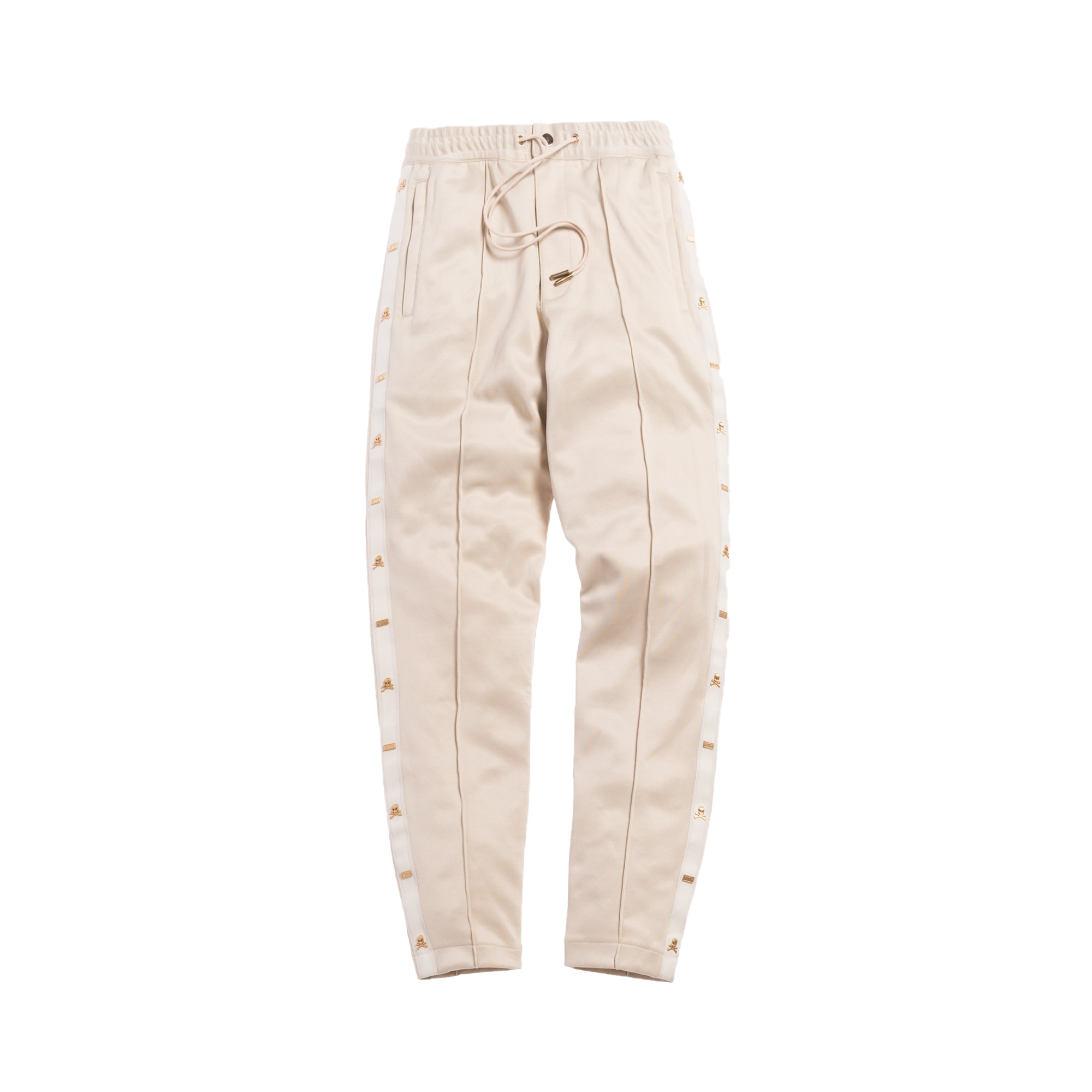 Kith x mastermind WORLD Track Pant Turtle Dove