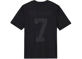 Nike Kaepernick Icon 2.0 Jersey Black