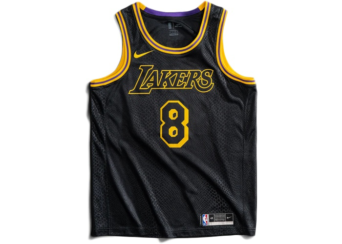 Nike Kids Los Angeles Lakers Kobe