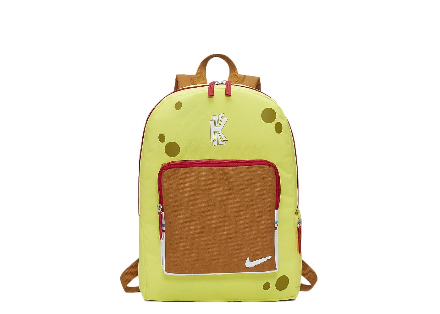 Pre-Owned Nike Kyrie X Spongebob