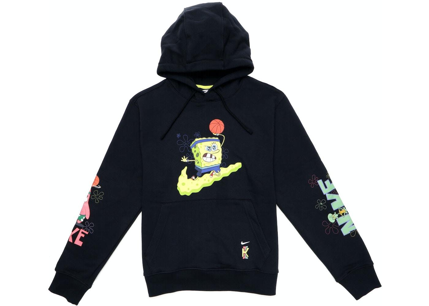 nike swoosh hoodie kinder