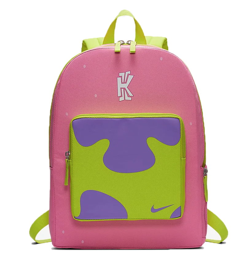 Nike Kyrie x Spongebob Patrick Star
