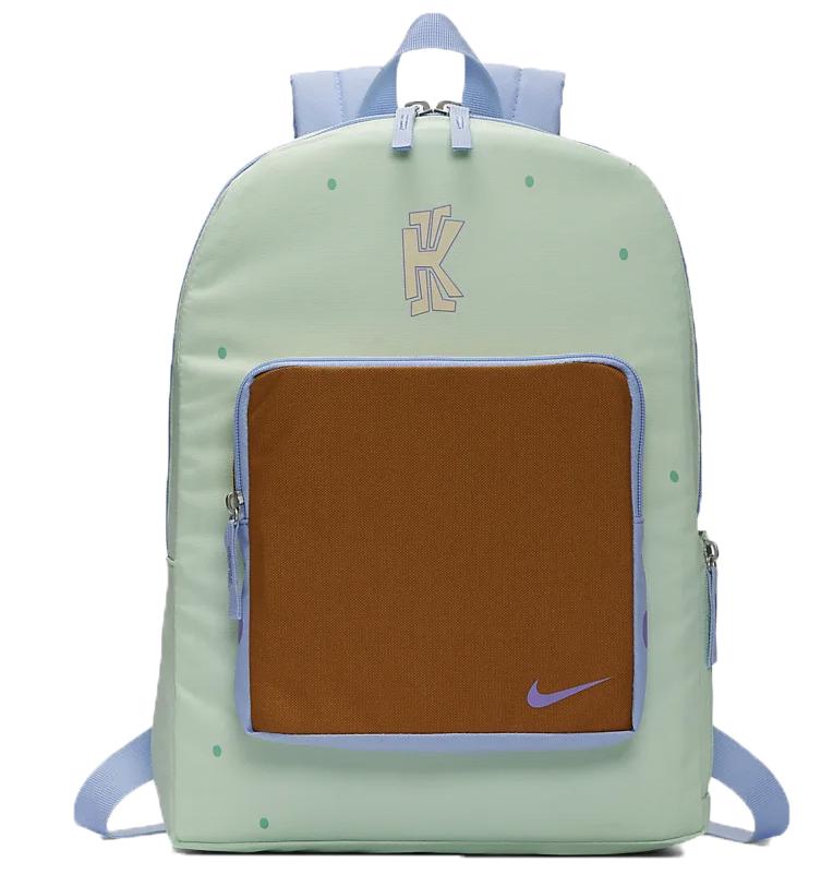 Nike Kyrie x Spongebob Squidward