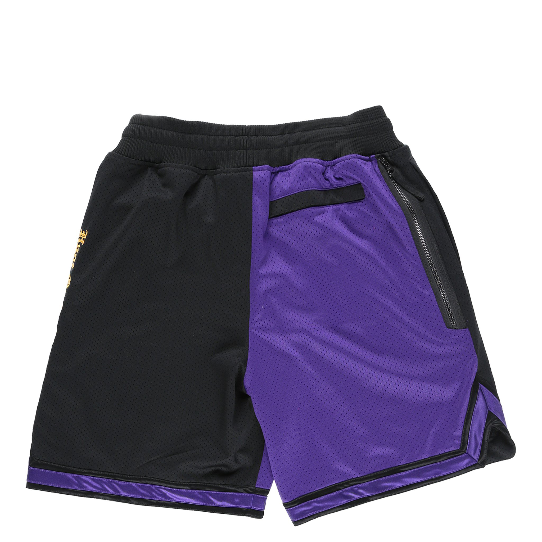 Nike Lebron x Atmos Shorts Black/Court