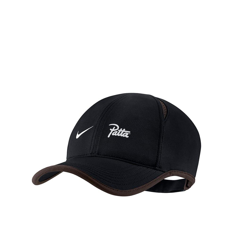 Nike NSW Patta Cap Black