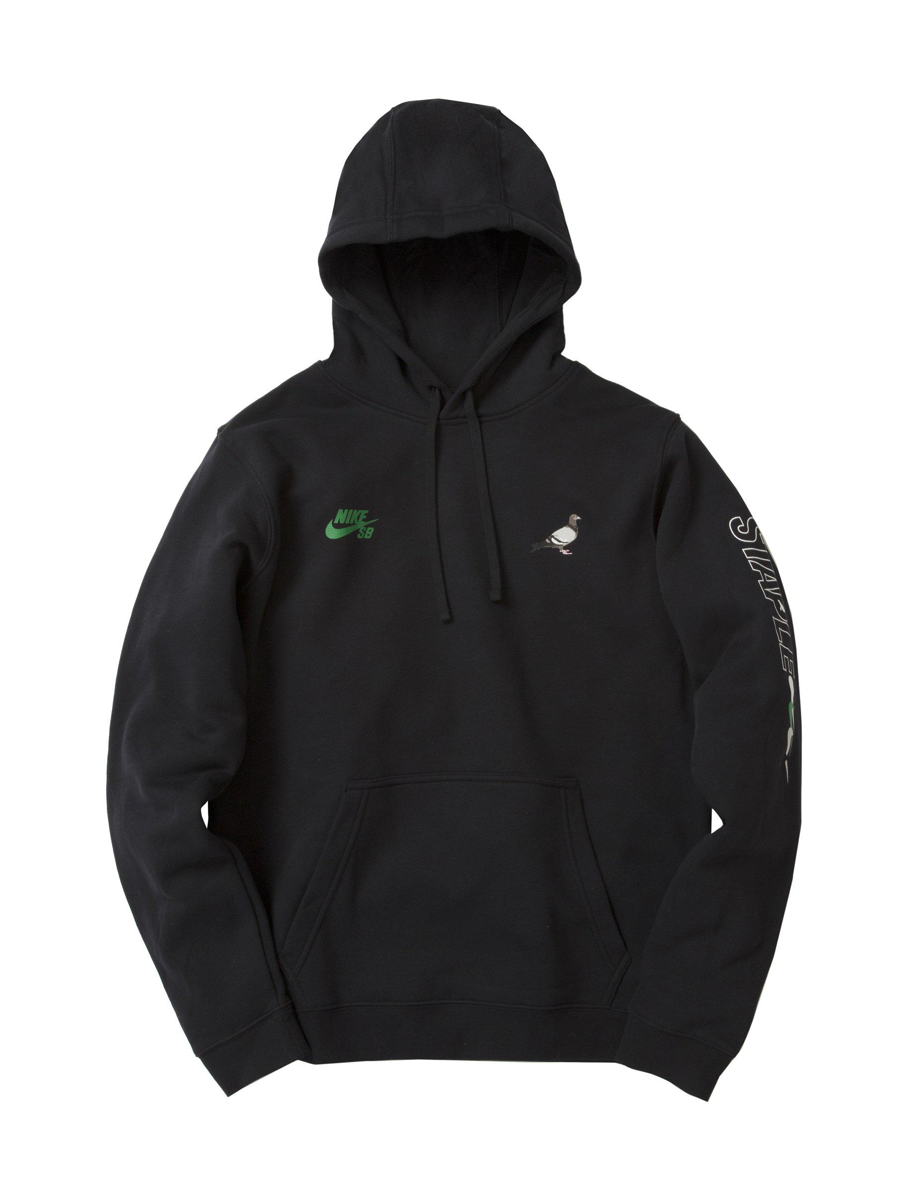 Nike SB x Staple Panda Pigeon Hoodie