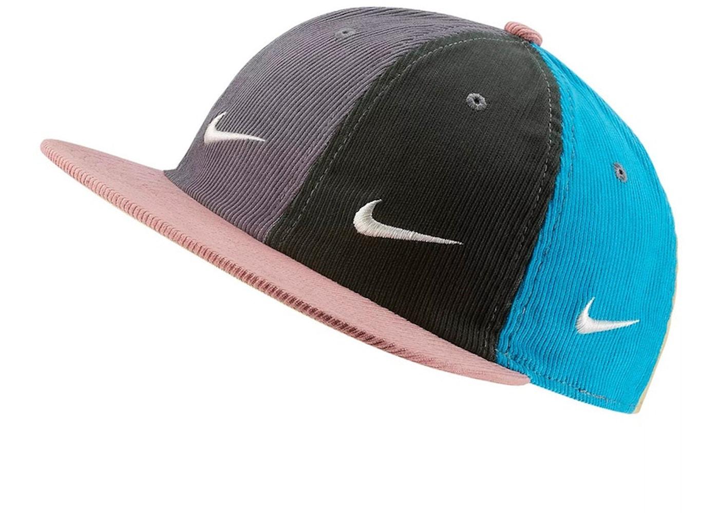 online retailer 422c7 c1f18 Nike Sean Wotherspoon Heritage  86 Quickstrike Cap Multicolor. Sean  Wotherspoon Heritage  86 Quickstrike