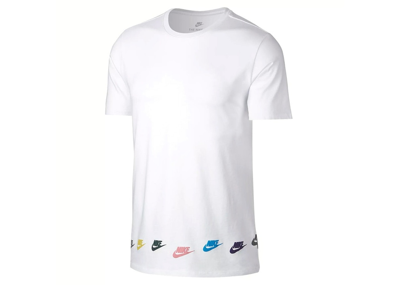 fbc210422 Sell. or Ask. Size S. View All Bids. Nike Sean Wotherspoon Sportswear Tee  White