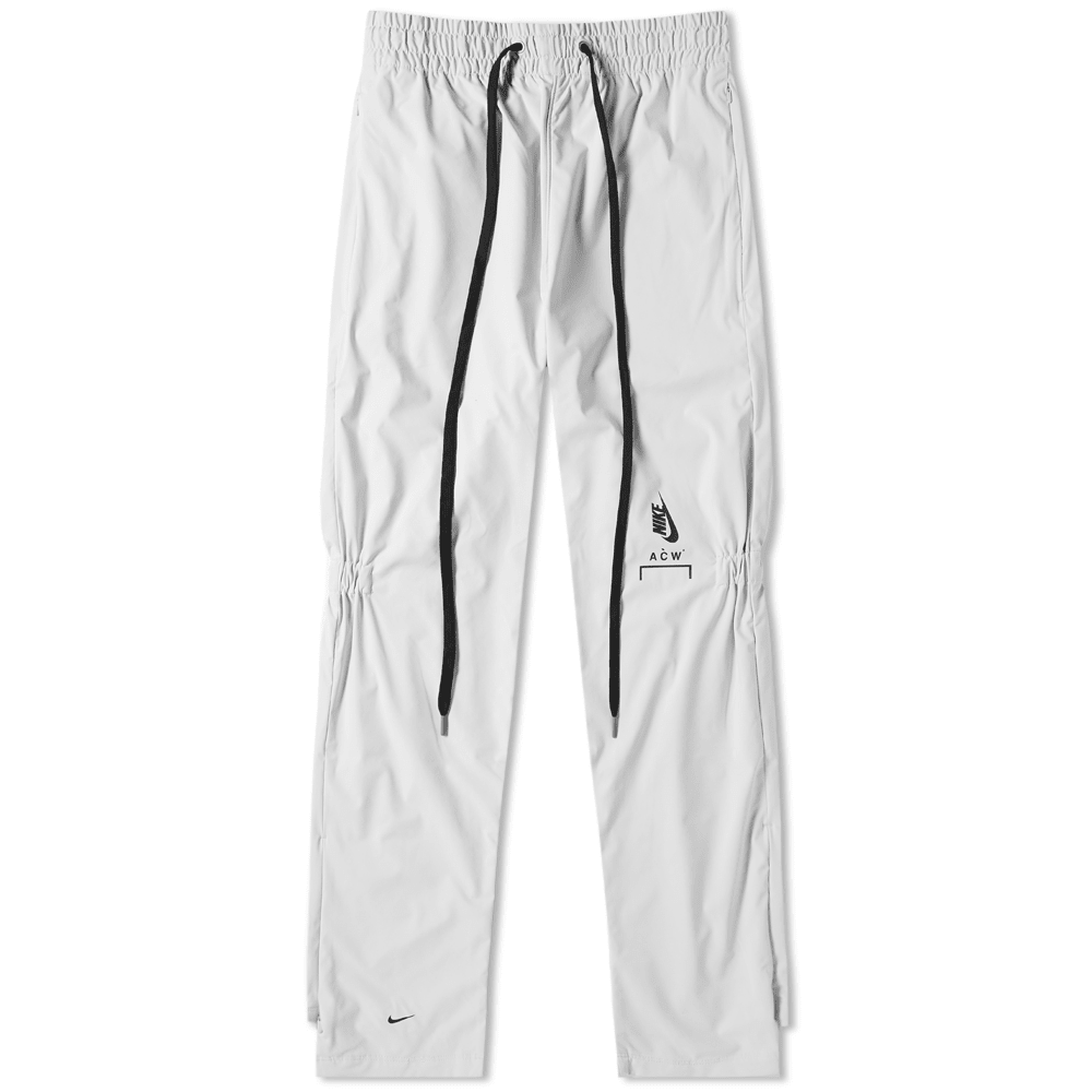 Nike X Acw Compression Technical Nylon Pant Clay by Stock X