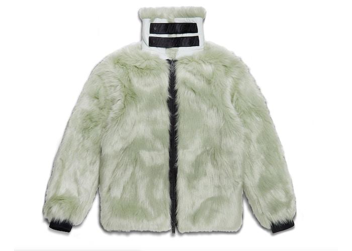 Fausse Manteau Nike Jade Horizon En Fourrure Ambush Pour Réversible nxqg0rqU8w