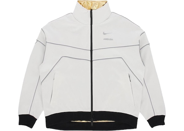 c06176dd3542 Nike x Ambush Women's Reversible Jacket Phantom