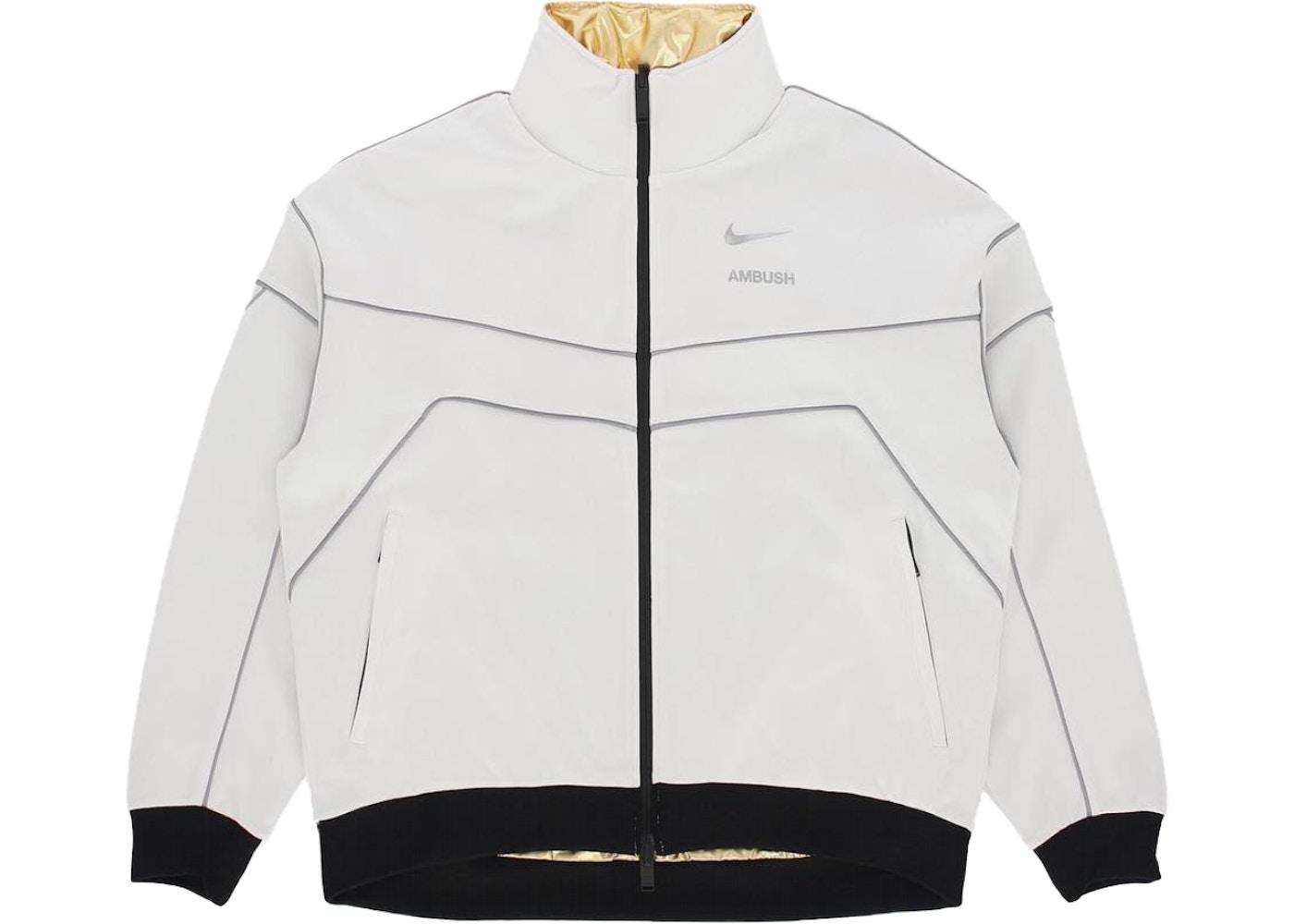 servidor exhaustivo Resonar  Nike x Ambush Women's Reversible Jacket Phantom - FW18