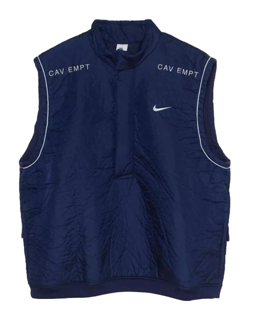 Nike x CE Vest Navy