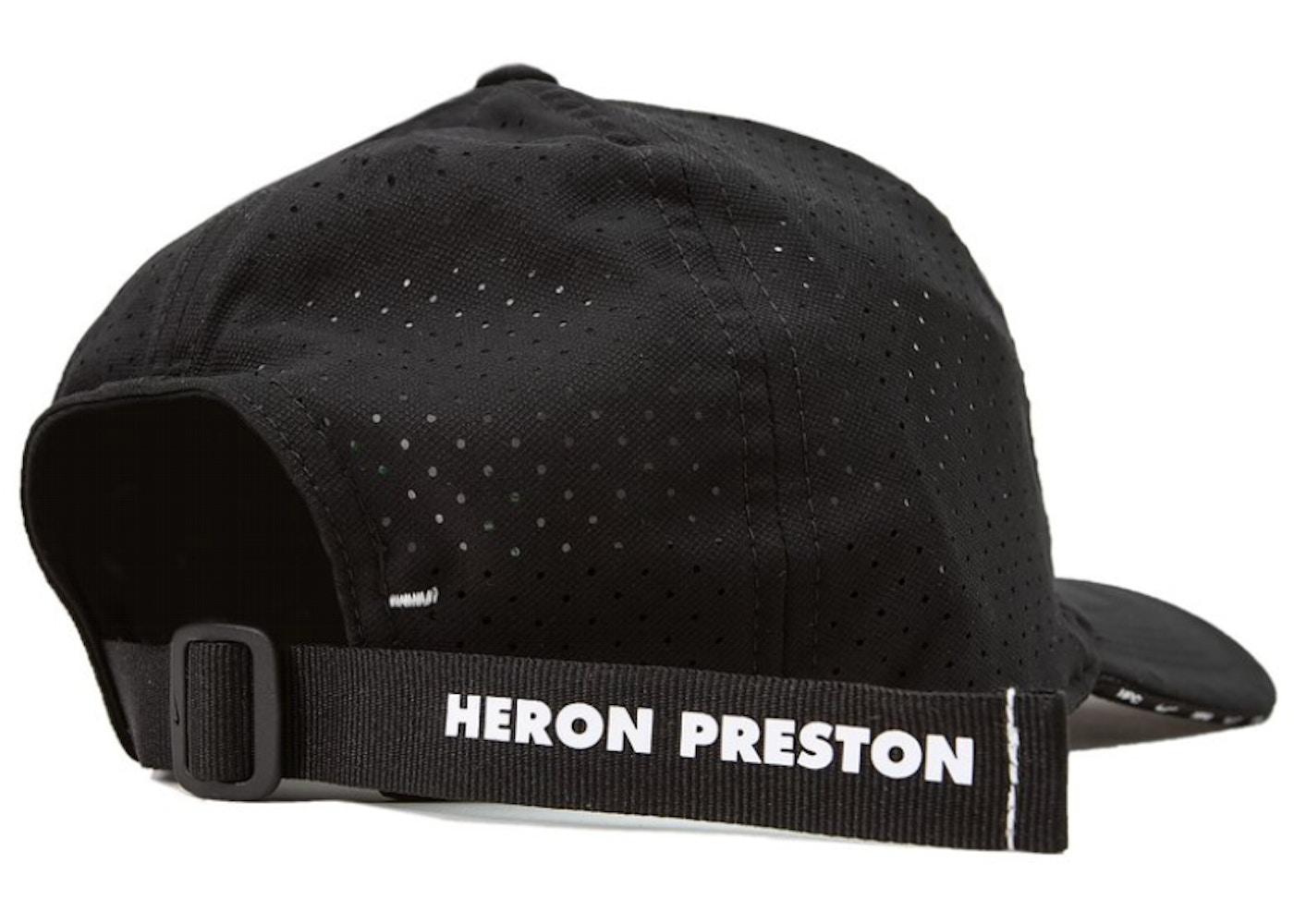 Nike x Heron Preston NRG H86 Hat Black - SS19 9996860a0c9