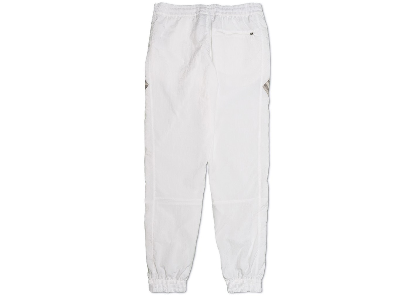 2421b8491f Nike x Parra Woven Warm Up Tracksuit (Jacket and Pants Set) White - SS18
