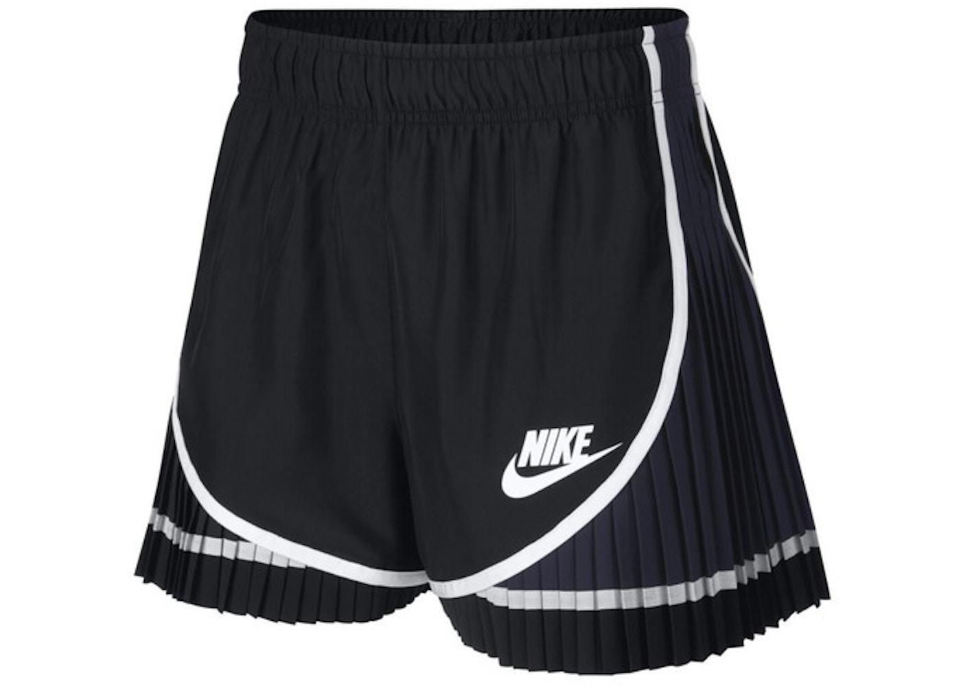 nike n.e.t. shorts